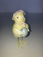 Сувенир Цыпленок с яйцом