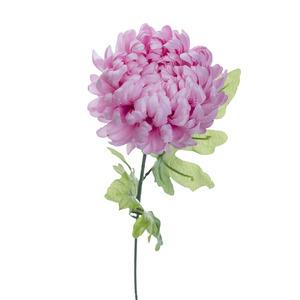 Купить Хризантема розовая 63 см (24)