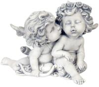 Фигурка поцелуй ангела