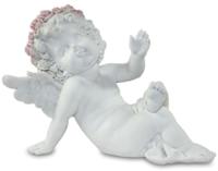 Фигурка сидящий ангел