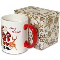 """Чашка """"Счастливого рождества"""""""
