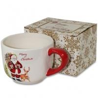 """Большая чашка """"Счастливого рождества"""""""