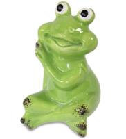 Фигурка жаба-мечтательница