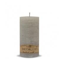 Свеча Металлик Н13 см