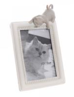 Фоторамка с кошкой