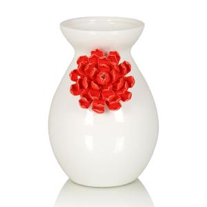 Купить Ваза Angela,, керамика, 10х15 см