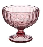 """Креманка 350 мл """"Ла-Манш"""", цвет розовый"""