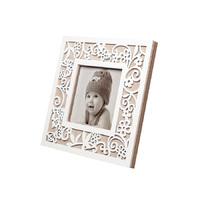 Рамка для фотографии Кружево, 18x18см