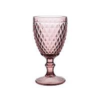 Бокал для вина, фиолетовый Северное сияние