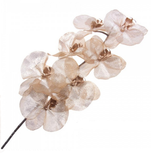 Купить Цветок искусственный Фаленопсис, У