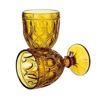Бокал для вина Арабский желтый