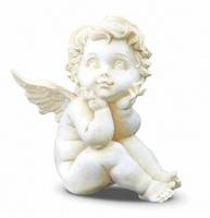 """Статуэтка """"Мечтательный ангел"""""""