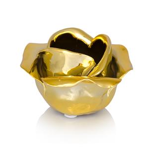 Купить Подсвечник Stavia, золотой