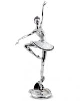 Фигурка балерина в танце