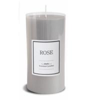 Свеча аромат Роза средняя