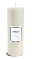 Свеча с ароматом Жасмин большая