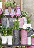 ваза DIAMANT