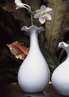 ваза FLOWER 25*13 см