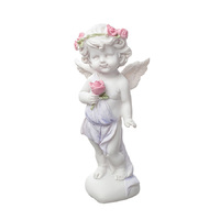 Сувенир Ангел с подарком