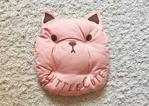 Купить Подушка Little Cute Pink (Розовый)