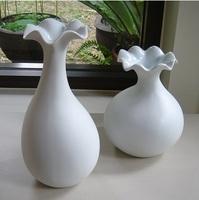 ваза FLOWER 19*13 см