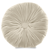 Декоративная подушка Буржуа, круглая, У