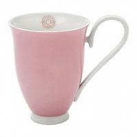 кофейная чашка DREAM, розовая