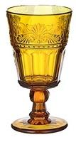 Набор бокалов Факел желтый (2 шт.)