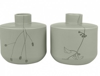 ваза / декор FLOR