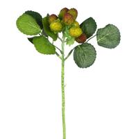 Ветка с ягодами, асс. из 2-х шт.
