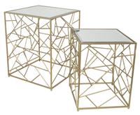 Набор из 2-х декоративных столиков Richmond