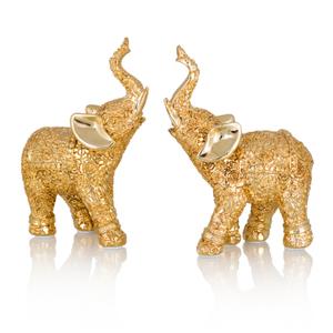 Купить Фигурка слона Neville, набор из 2-х шт