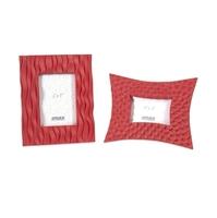 Рамки для фото Maisy, набор из 2-х шт., розовый, У