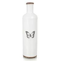 Бутылка Lynette большая, молочный, У
