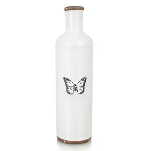 Купить Бутылка Lynette большая, молочный, У