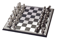 "Игра ""Шахматы"" 35х35х9,5, уценка"