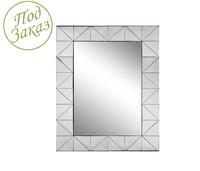 Зеркало прямоугольное 80х60 см