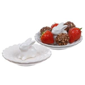 Купить Мини конфетница Кролик