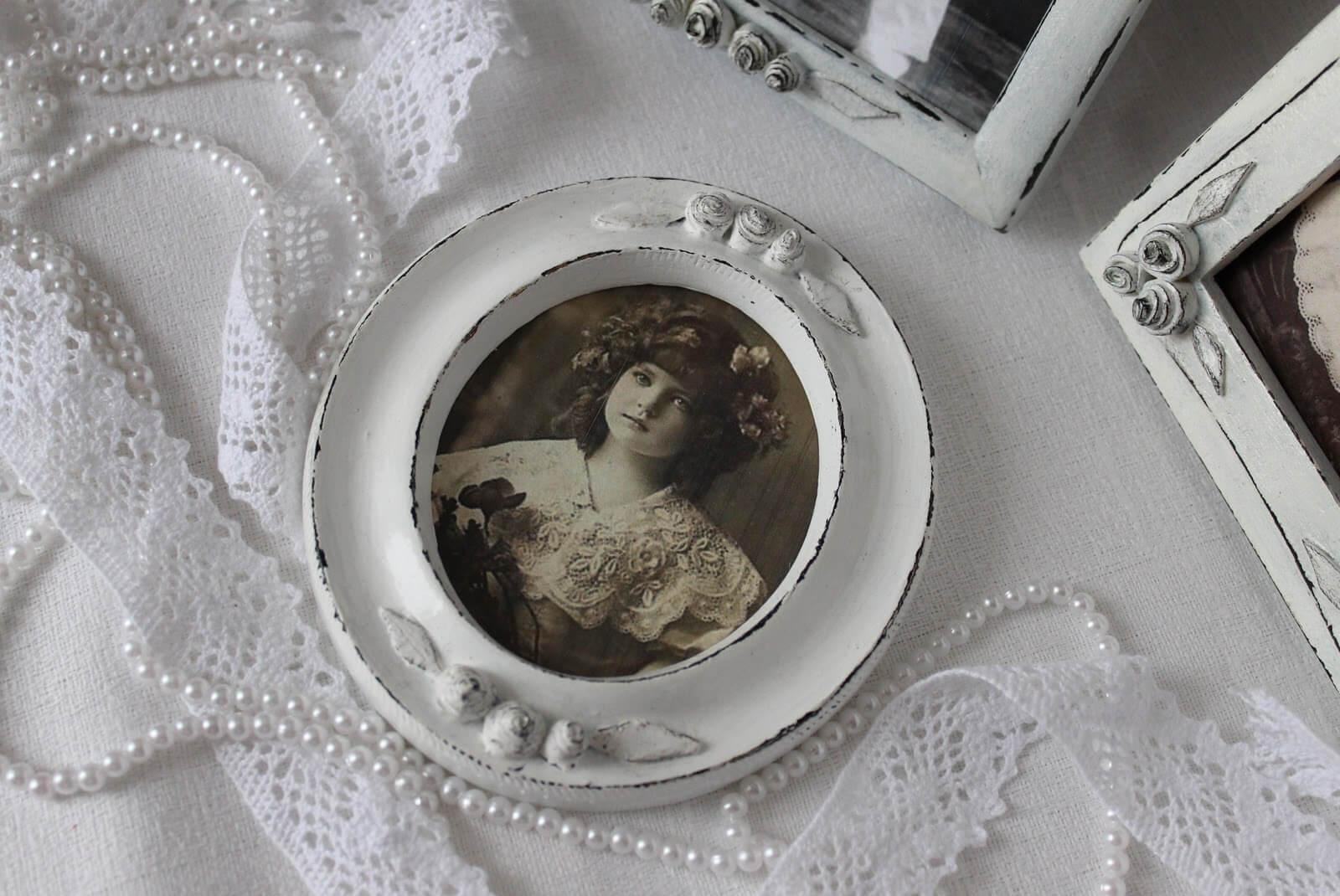 бесплатные черно белое фото в винтажной рамке что опытные